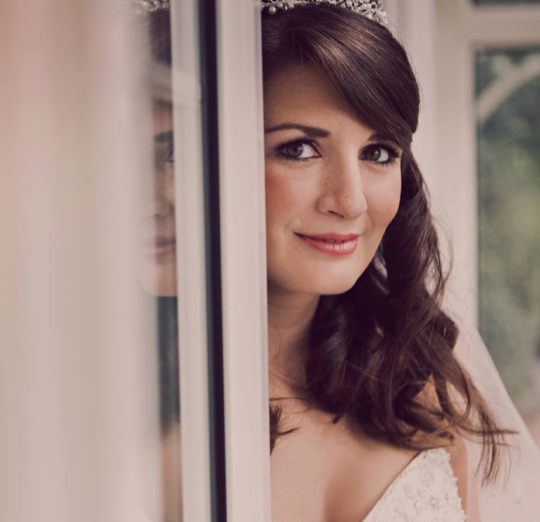 Bride Claire, Image by Lush Imaging